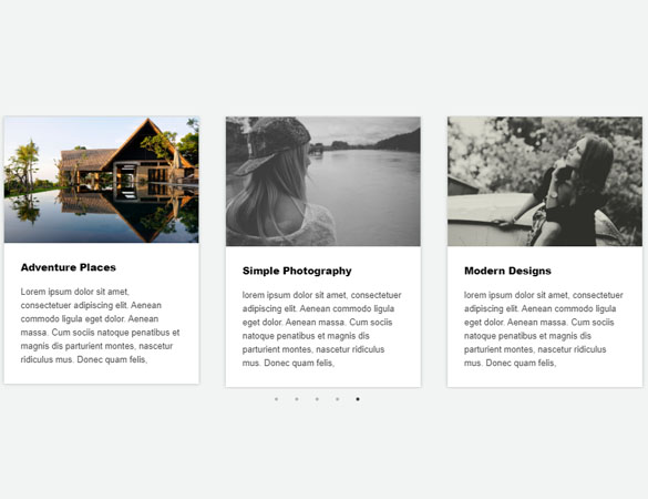 Continuous Scrolling Slider WP